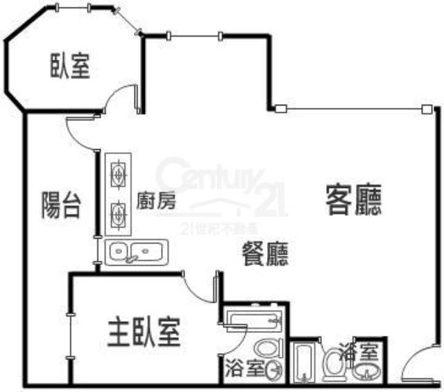 君邑-莫札特全新三房車