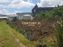 買屋、賣屋、房屋買賣都找21世紀不動產– 八德永豐持分農地–桃園市八德區茄苳路