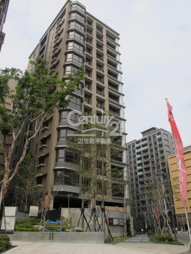 買屋、賣屋、房屋買賣都找21世紀不動產–上品苑-新北市林口區文化三路二段