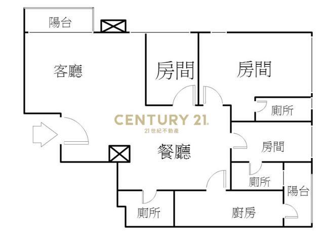 買屋、賣屋、房屋買賣都找21世紀不動產–長虹天際-新北市林口區文化三路二段