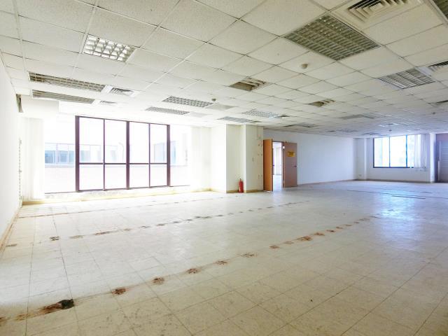 泛亞辦公大樓