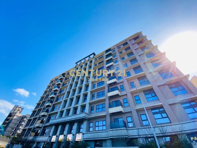 買屋、賣屋、房屋買賣都找21世紀不動產–御花園-新北市林口區南勢六街