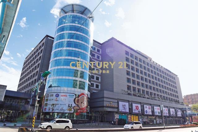 買屋、賣屋、房屋買賣都找21世紀不動產–華亞麗晶套房-桃園市龜山區文化二路