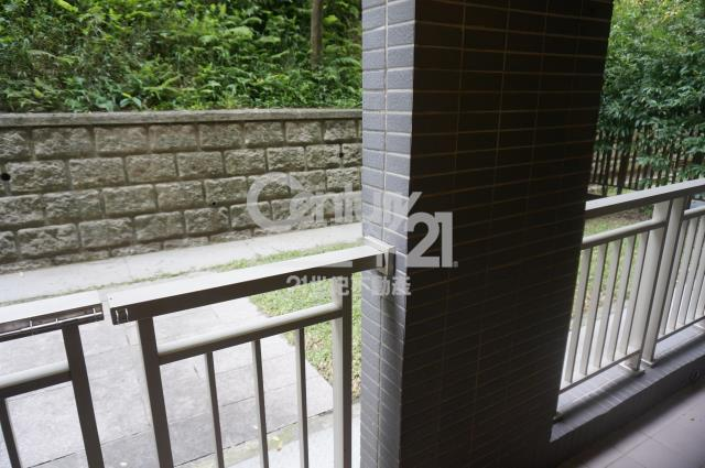 房屋買賣-新北市中和區買屋、賣屋專家-專售(444)潤泰曉山青~庭園雅緻一樓,來電洽詢:(02)2928-8888