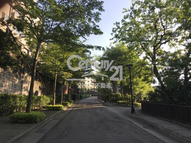 (444)潤泰曉山青~庭園雅緻一樓