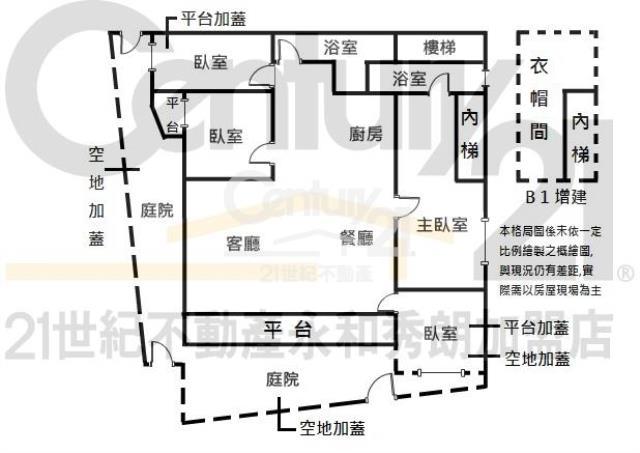 房屋買賣-新北市永和區買屋、賣屋專家-專售(695)四號公園精美一樓,來電洽詢:(02)2928-8888