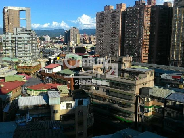 (1633)景安南華高樓景觀屋