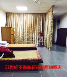 買屋、賣屋、房屋買賣都找21世紀不動產– 台北蔚藍天-D48–新北市五股區登林路