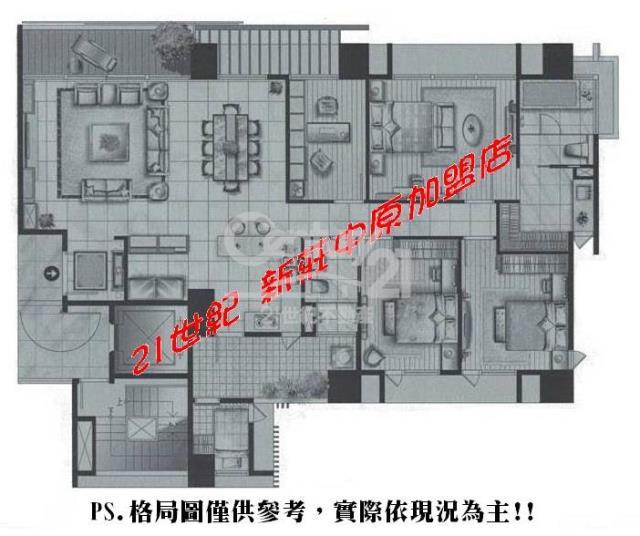 文華居A1-B521