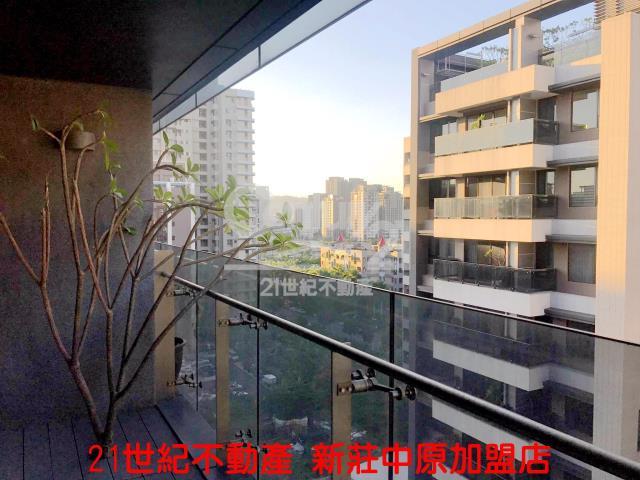 房屋買賣-新北市新莊區買屋、賣屋專家-專售文華居A1-B521,來電洽詢:(02)2277-2345