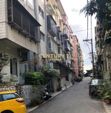 買屋、賣屋、房屋買賣都找21世紀不動產– 關渡公寓二樓–台北市北投區大度路三段