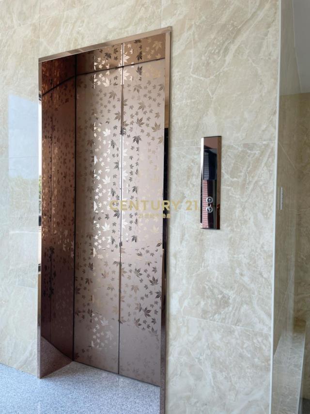 仁愛獨棟電梯別墅