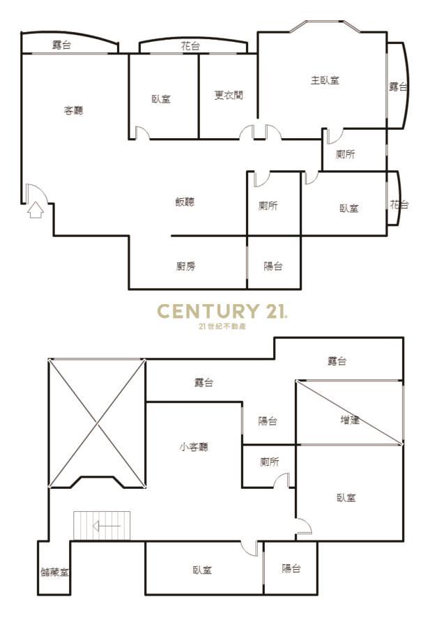 買屋、賣屋、房屋買賣都找21世紀不動產–國泰理想家-新北市林口區文化一路一段