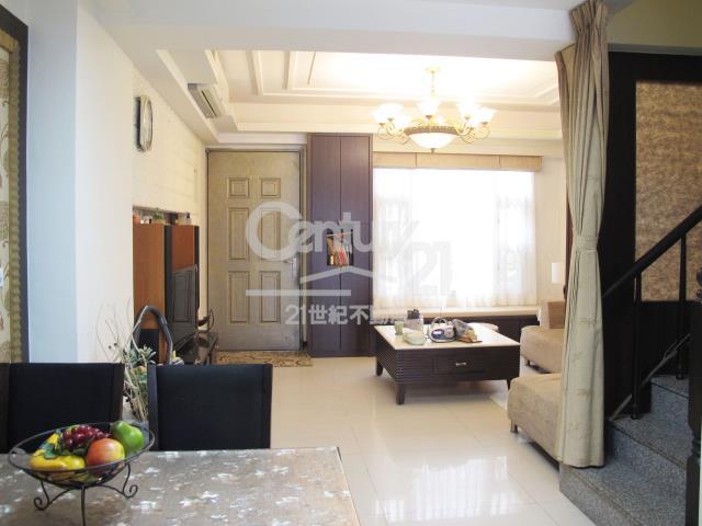 房屋買賣-新北市林口區買屋、賣屋專家-專售白朗峰,來電洽詢:(02)2608-7676