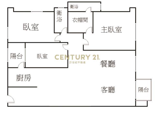 買屋、賣屋、房屋買賣都找21世紀不動產–麗江清久-新北市林口區忠孝一路