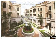 買屋、賣屋、房屋買賣都找21世紀不動產– 皇家帝堡B3電梯別墅–新北市林口區仁愛路一段