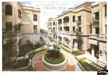 買屋、賣屋、房屋買賣都找21世紀不動產– 皇家帝堡B6電梯別墅–新北市林口區仁愛路一段