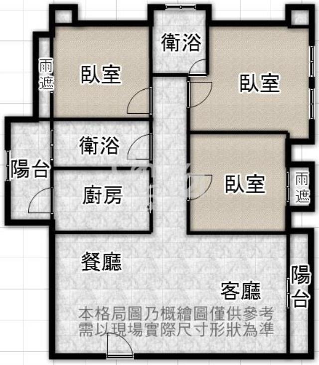 F025.正楷峰閣名邸