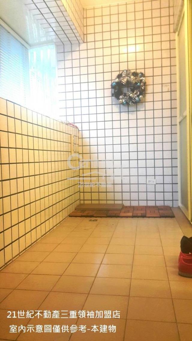 房屋買賣-新北市蘆洲區買屋、賣屋專家-專售L038.捷運美裝華廈,來電洽詢:(02)8287-5822
