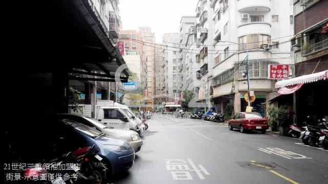 L032.捷運民權店面(辦)