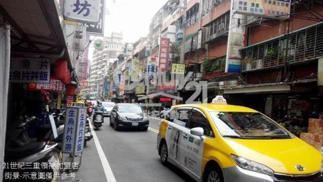 S054.五華商圈金店面