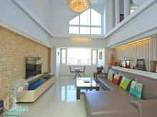買屋、賣屋、房屋買賣都找21世紀不動產– 幸福豪邸樓中樓–新北市新莊區中和街