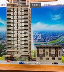 買屋、賣屋、房屋買賣都找21世紀不動產– AA363-明日馥(預售)2房–宜蘭縣宜蘭市新生段