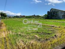 買屋、賣屋、房屋買賣都找21世紀不動產– AD439-宜市漂亮美建地(B)–宜蘭縣宜蘭市茭白段