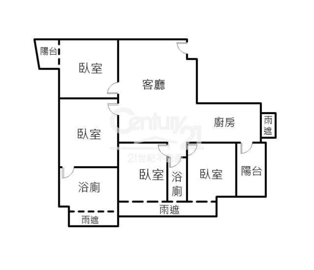 房屋買賣-宜蘭縣宜蘭市買屋、賣屋專家-專售BA293-宜運哈佛名邸,來電洽詢:(03)9259588