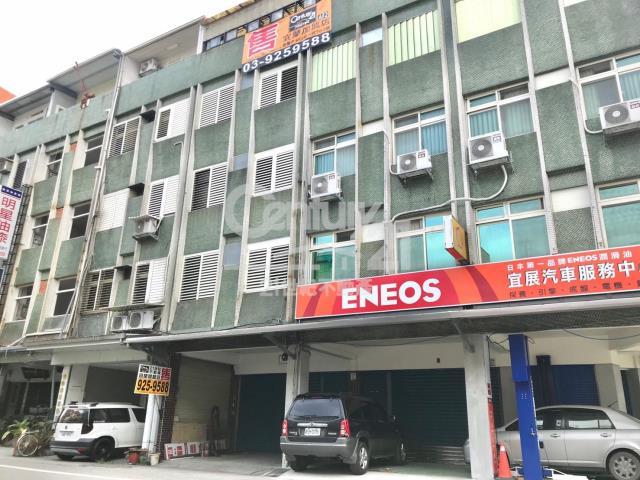 買屋、賣屋、房屋買賣都找21世紀不動產–BG034-東門夜市透天金店-宜蘭縣宜蘭市新興路