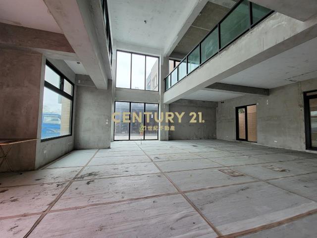 買屋、賣屋、房屋買賣都找21世紀不動產–BG037-高峰匯大面寬電梯店面-宜蘭縣宜蘭市大福路二段