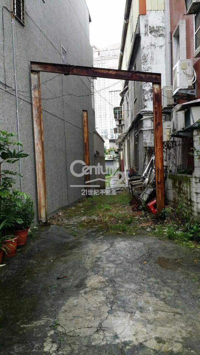 買屋、賣屋、房屋買賣都找21世紀不動產–BD602-慶和社區小建地-宜蘭縣宜蘭市乾門一段