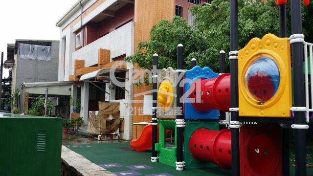 BD603-慶和公園小建地