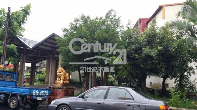 買屋、賣屋、房屋買賣都找21世紀不動產–BD603-慶和公園小建地-宜蘭縣宜蘭市乾門一段
