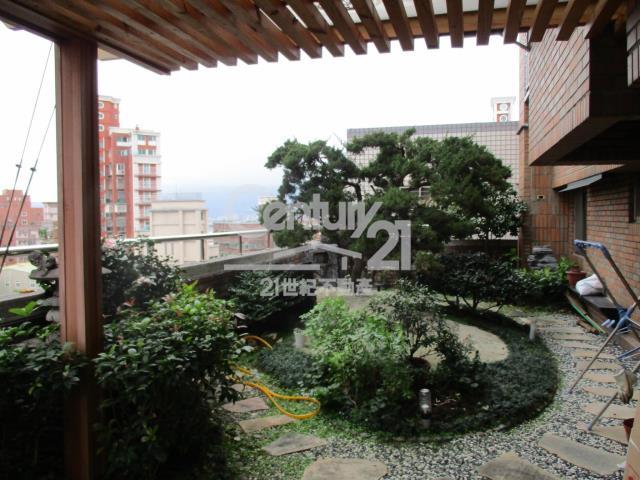 光明207-集賢景觀大露台