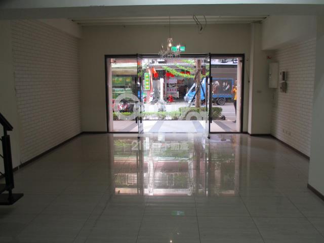 光明157-雙捷京站金店面