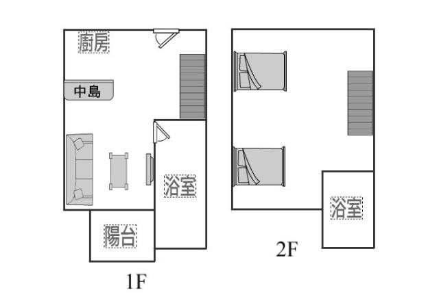 DA247凱三24F六米總裁溫泉宅