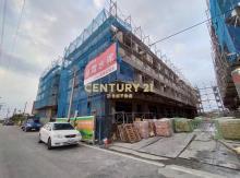 買屋、賣屋、房屋買賣都找21世紀不動產– DB195儷景透天預售屋(A5)–宜蘭縣五結鄉利成段