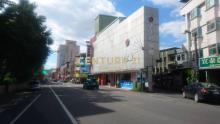 買屋、賣屋、房屋買賣都找21世紀不動產– CG065中山路三角窗金店面–宜蘭縣宜蘭市中山路三段