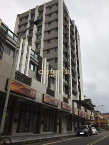 買屋、賣屋、房屋買賣都找21世紀不動產– CA184京湛高樓層景觀華廈–宜蘭縣宜蘭市吉祥路
