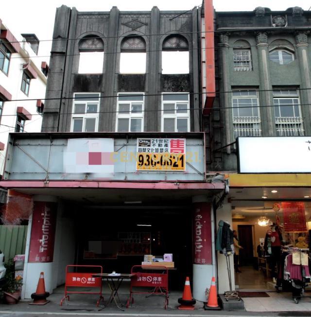 買屋、賣屋、房屋買賣都找21世紀不動產–AG456-康樂路黃金店面-宜蘭縣宜蘭市康樂街