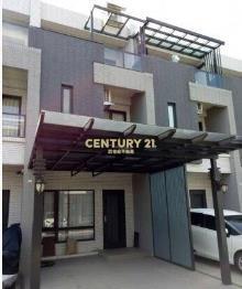 買屋、賣屋、房屋買賣都找21世紀不動產– GB101獨特鄉村風透天–宜蘭縣壯圍鄉新南三路