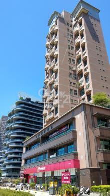 買屋、賣屋、房屋買賣都找21世紀不動產– 康和.面海景觀3房+車位–新北市淡水區中正東路二段