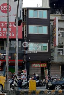 買屋、賣屋、房屋買賣都找21世紀不動產– 五權中清85度C旁透店–台中市北區五權路