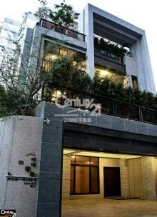 買屋、賣屋、房屋買賣都找21世紀不動產– 美術館大豪墅–台中市西區南屯路一段