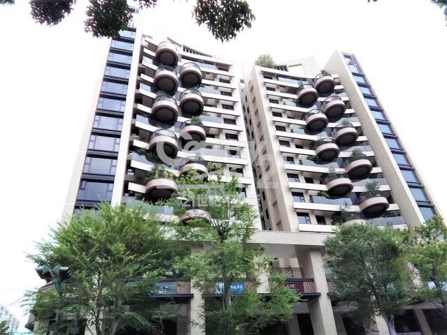買屋、賣屋、房屋買賣都找21世紀不動產–唐寧1號3房雙平車-台中市南屯區大墩路