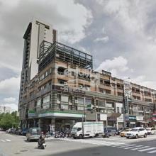 買屋、賣屋、房屋買賣都找21世紀不動產– 朝富路三角窗電梯店面–台中市西屯區朝富路