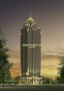 買屋、賣屋、房屋買賣都找21世紀不動產– 富宇東方之冠–台中市西屯區市政路