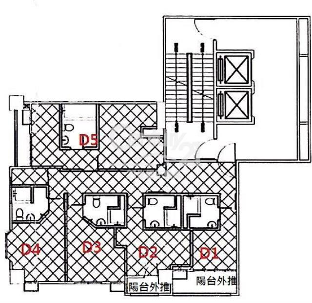 房屋買賣-台中市南屯區買屋、賣屋專家-專售五期電梯5套房,來電洽詢:(04)3609-3388