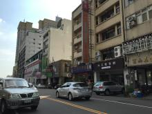買屋、賣屋、房屋買賣都找21世紀不動產– 正中華路整棟電梯店王–台中市西區中華路一段